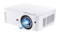 ViewSonic Short Throw Projector - PS500X