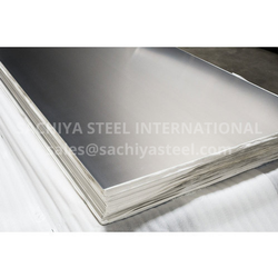 Stainless Steel Plate 304