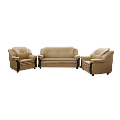 359258af75 Dejavu King Sofa Set 3 1 1 at Rs 17500 /set | Designer Sofa Set | ID ...