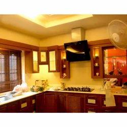 Best Modular Kitchen Designing Modern Kitchen Designing Professionals Contractors Designer Decorator In Thrissur Kerala