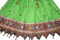 Readymade embroidered Work Chaniya Choli