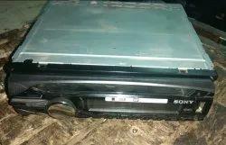 Car Stereo Repairing Service