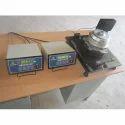 Electronic Pump Distance Checking Gauge