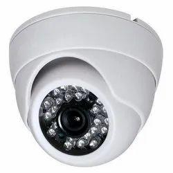 Day & Night Dome CCTV Camera