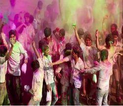 Holi Event Photography Service
