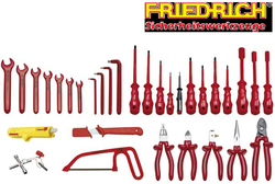 Friedrich Insulated Tools