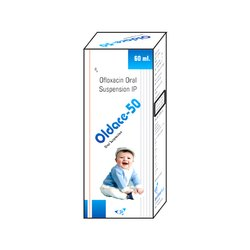Ofloxacin Oral Suspension IP