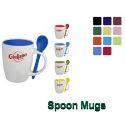 Spoon Mugs
