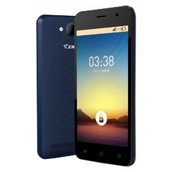 ZIOX ASTRA Champ 4G Dual SIM Smartphone
