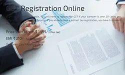 5 Days GST Registration Service