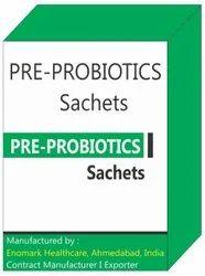PRE-PROBIOTICS Sachets