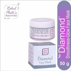 50 g Rahul Phate's Tejo Diamond Face Mask