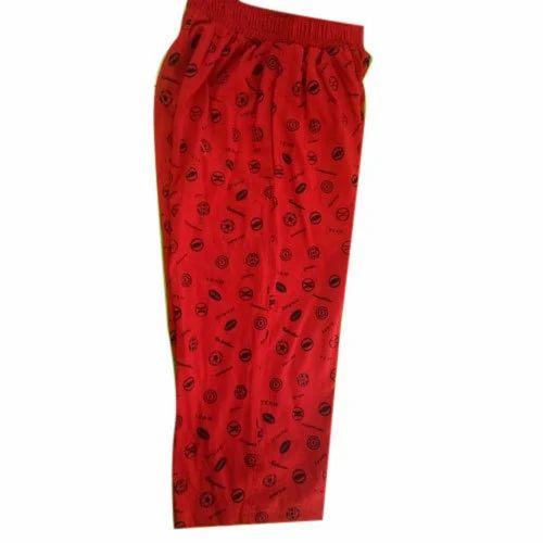 018dd778d Printed Kids Track Pant, Rs 240 /piece, Shaileshravi Enterprises ...