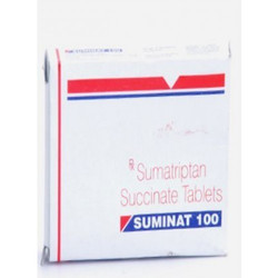 Sumatriptan Succinate Tablets