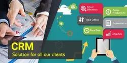 Microdot Software CRM & Accounting Online, For For Corporate