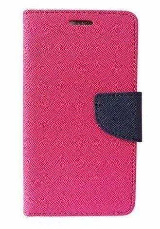 cheap for discount 6d397 4e819 Diary Wallet Flip Cover Case For Micromax Yu Yureka Plus