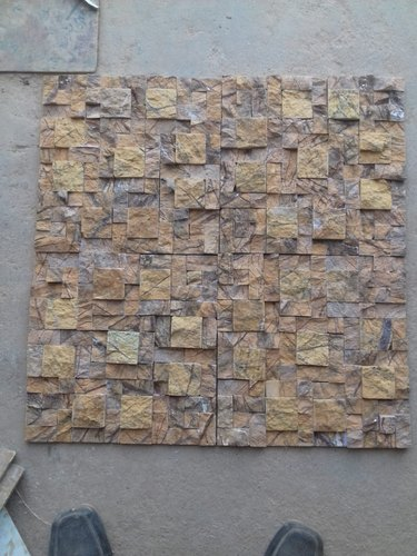 WALL CLADDING STONES - Decorative Wall Cladding Exporter
