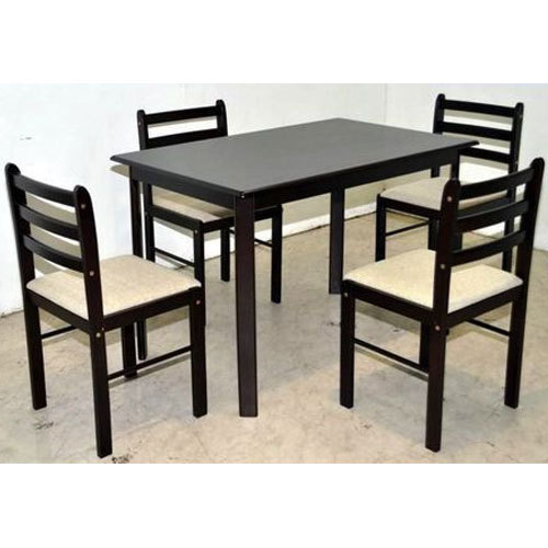 Nill 4 Seater Dining Table Set
