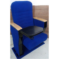 Office Auditorium Tablet Arm Chair
