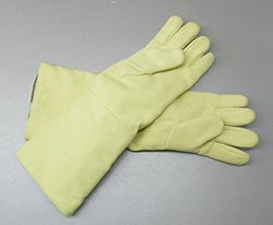 Resistant Heat Hand Gloves