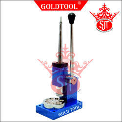 Gold Tool Ring Expanding Machine