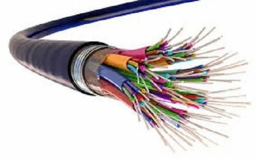 Wires, Connectors & Optical Fibres - 1000 FT 1000FT Bulk Fiber Optic