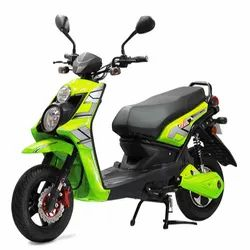 NDS Eco Lio Plus Electric Scooter, 2 Pin, 6 Amps, 160 Kms
