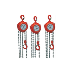 Rb-Series Manual Hoist