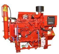 Kirloskar Fire Pumps Spares