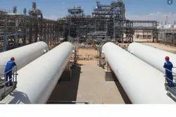 Offline College Projects Burun Oil Field Development Project, in Jalandhar, Delhi