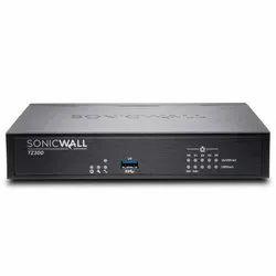 SonicWall TZ300 Series Firewall Platform, Desktop