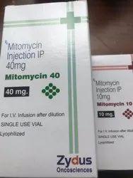 Mitomycin Injection IP 40mg