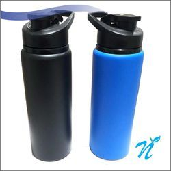 700 ml Metal Bottle