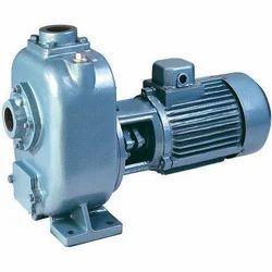 0.5 hp Single Phase Cast Iron Self Priming Centrifugal Pump