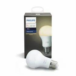 Cool daylight 9.5W Philips A60 Hue LED Bulb