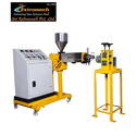 Single Screw Lab Extruder