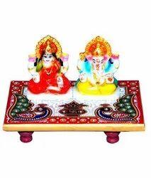 Lord Laxmi Ganesha