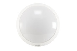 Havells and WIPRO White Surface Moon LED Fitting