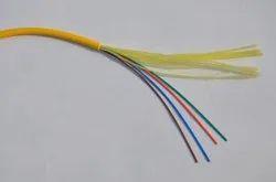 6 Core Fiber Cable