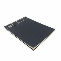 Textured Handmade Paper Notepad