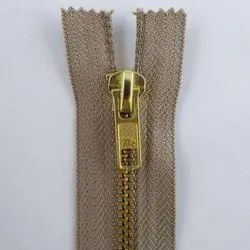 Metal Zipper No 5