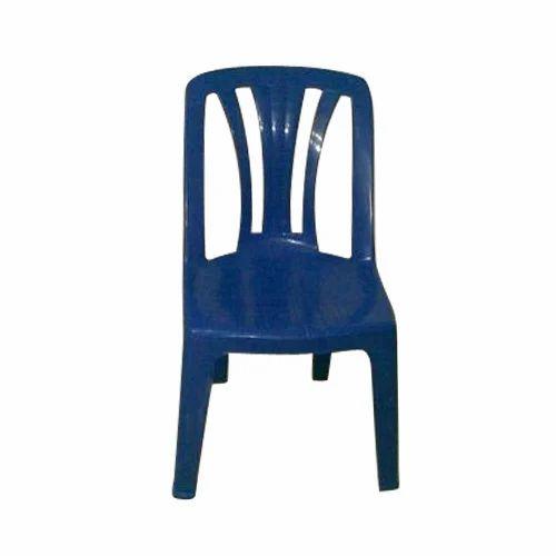 Tent Plastic Chair