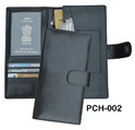 Cheque Book Cover and Passport Holders