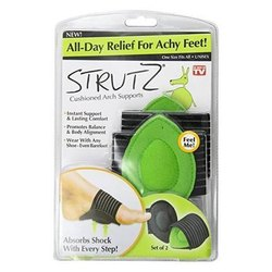 Strutz Foot Sole