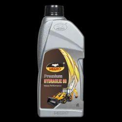 1L Premium 68 Hydraulic Oil