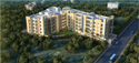 Pranami Blue Sapphire Flats