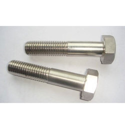 Stainless Steel 316L Nut