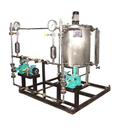 Liquid Handling Pumps Amp System Skid Mounted Dosing