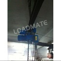 Loadmate 3 Phase Industrial Electric Hoists, 415 V, Capacity: Above =15 Ton