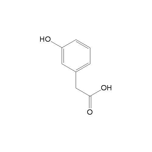 3 Hydroxy Phenyl Acetic Acid